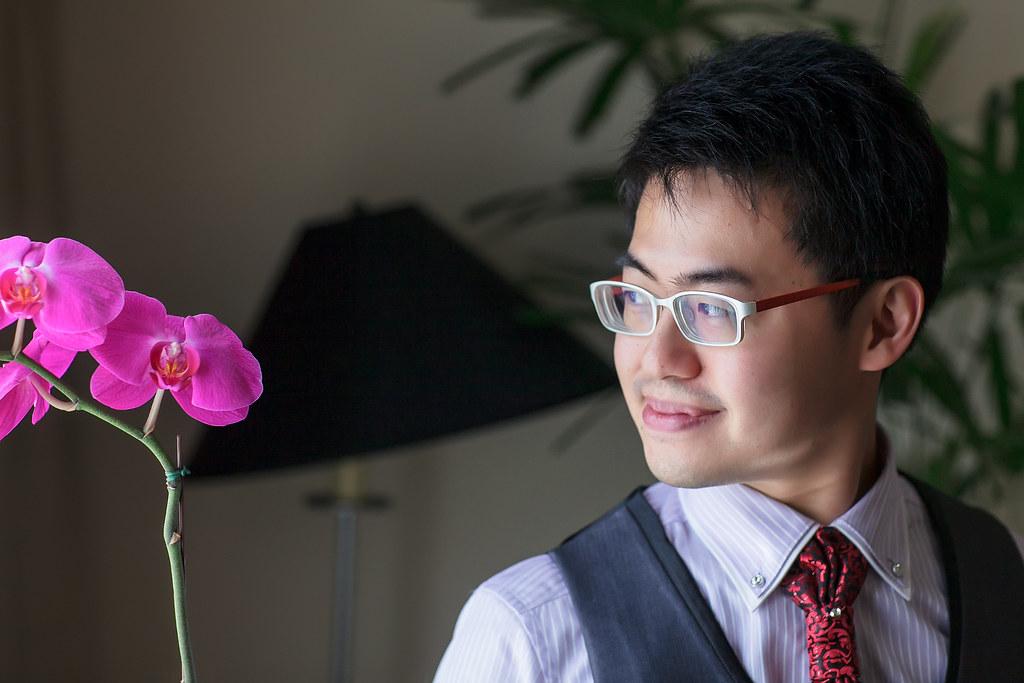 台北遠企婚禮攝影推薦