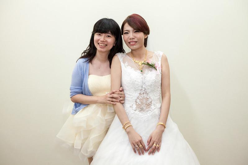 孟峰&梵齡 婚禮紀實-229