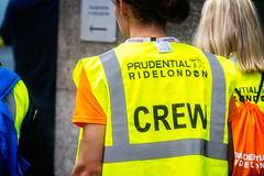 Ride London 2016 - 04 (garryknight) Tags: 2016 freecycle july lightroom london nx2000 ononephoto10 prudential ridelondon samsung bicycle bike cycle
