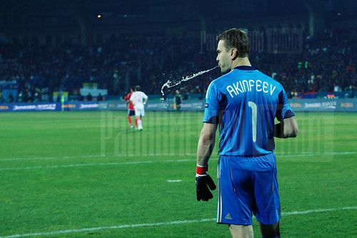 football russia soccer dick armenia uefa advocaat