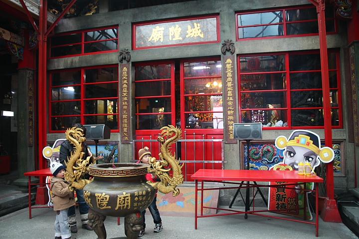 基隆城隍廟(西秦王)005