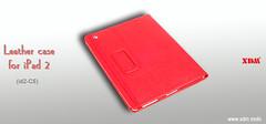 ipad 2 case, xdm leather case for apple ipad 2, ipad 2 sleeve case, ipad 2 cover, ipad 2 bag, apple ipad