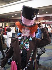 EPIC! (Fernando Lenis) Tags: orlando photos cosplay fernando fl megacon cosplayers 2011 lenis