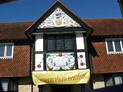 Forest Row Village Hall