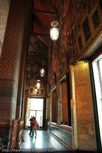 Bangkok - Phra Buddhasaiyas