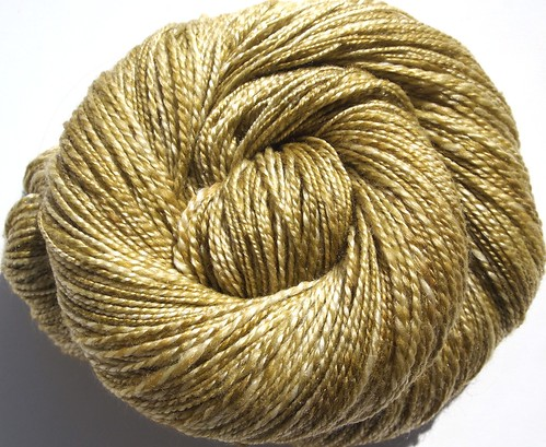 Spincerely Yours, merino/tencel