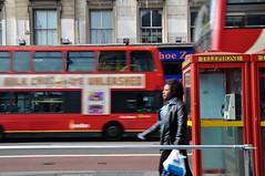 London Brixton street (Manuel.A.69) Tags: street city uk england urban black bus london yahoo google europe flickr box telephone capital pedestrian ciudad londres metropolis geography londra southlondon streetscape brixton citta urbain geographie appert