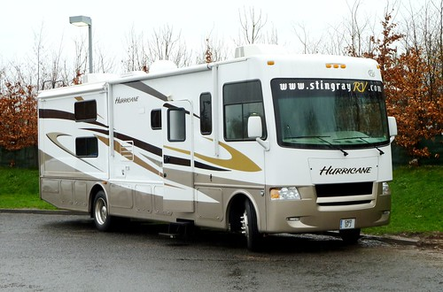 FOUR WINDS HURRICANE U.S.RV/Motorhome