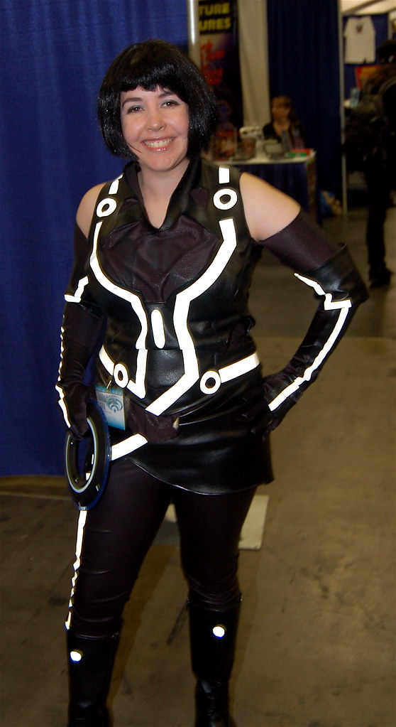 Wonder Con 2011 Quorra (earthdog) Tags sanfrancisco movie costume cosplay iso tron  sc 1 st  Fiveprime & The Worldu0027s most recently posted photos of costume and quorra ...