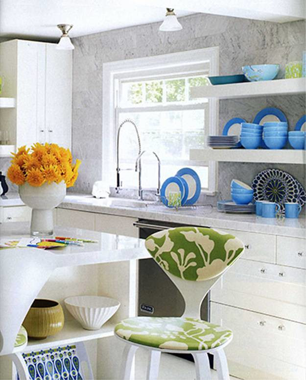 Jonathan Adler Kitchen