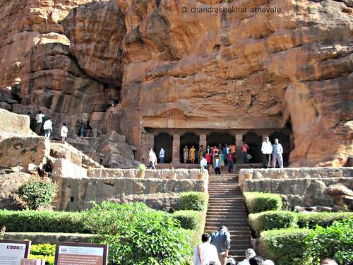 Shivmandir cave