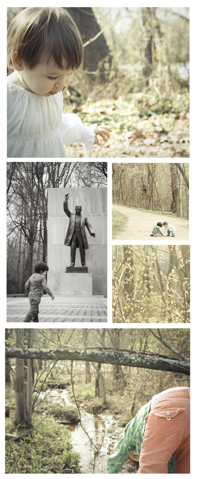 statuedance