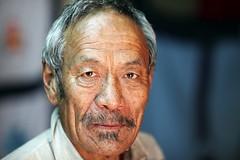 Andy (Clandestino) Tags: nepal camp trek tibet bazaar everest base ebc namche