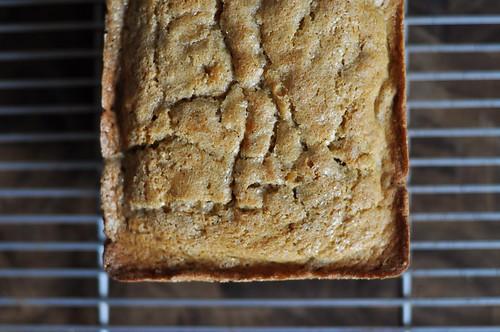 Sugar crust