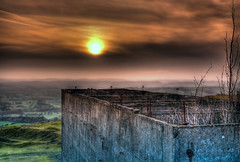 Clee Hill stone crusher remains (runman555) Tags: wow1 wow2 wow3 wow4 3xp greatphotographers wow5 bestcapturesaoi doublyniceshot tripleniceshot mygearandme mygearandmepremium mygearandmebronze mygearandmesilver mygearandmegold mygearandmeplatinum mygearandmediamond dblringexcellence tplringexcellence flickrstruereflection1 flickrstruereflection2 flickrstruereflection3 flickrstruereflection4 flickrstruereflection5 flickrstruereflection6 eltringexcellence