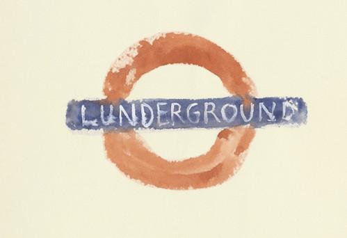 lunderground