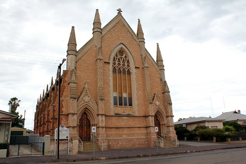 Uniting Church Moonta