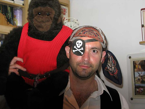PirateGorilla