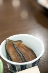 匠料理 いなば, 代々木八幡