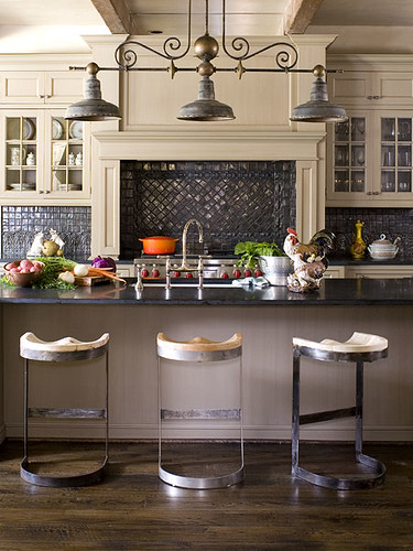 Southern Accents Emily Minton Redfield Kitchen