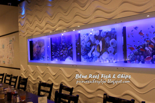Blue Reef Fish & Chips 10