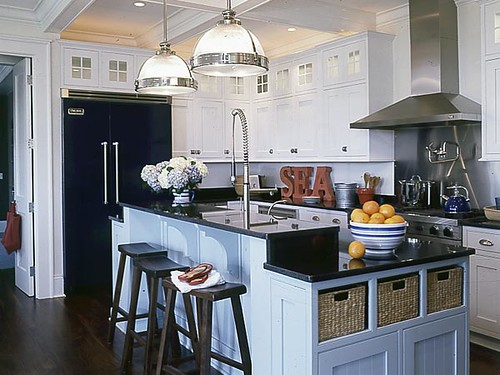 Coastal Living Lynn Morgan Kitchen