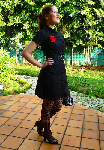 patterned tights outfits. Patterned tights for Work