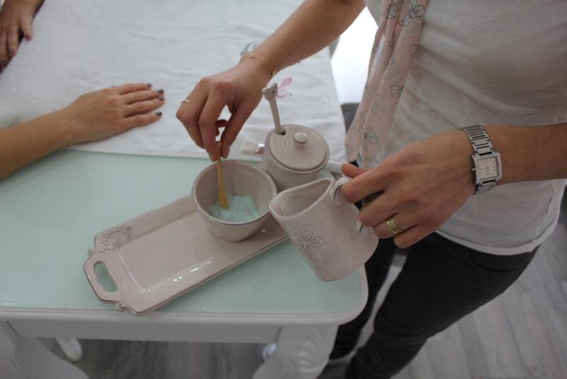 www.fashionbysiu.com / Misk Nail Spa