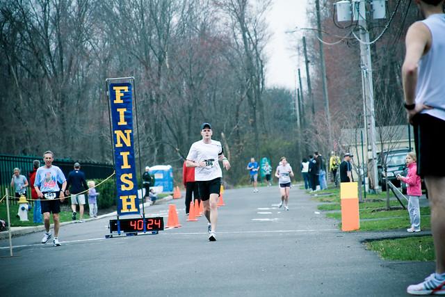 10 Mile Race-12