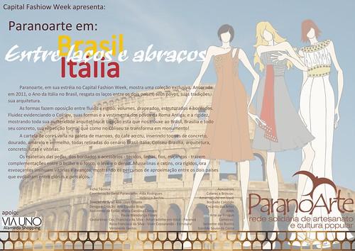 Paranoarte CFW by PARANOARTE