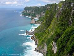 Indonesia-Bali / Pantai Selatan Nusa Lembongan