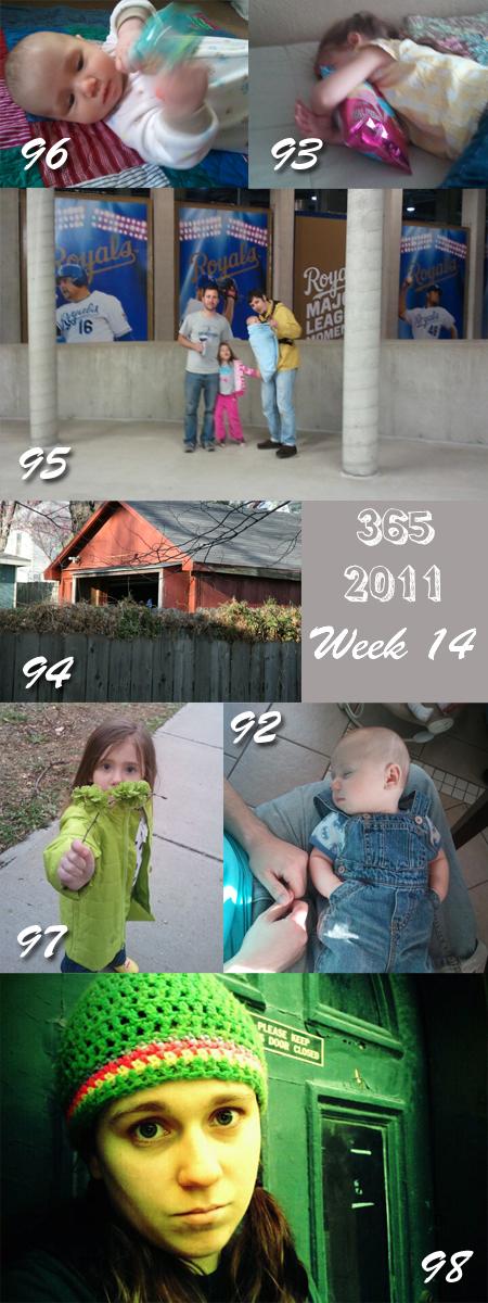 365 2011 Week 14