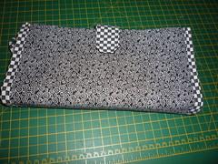 B-CARTEIRA-2 (ArteTerapia) Tags: bag purse fuxico sue patchwork handbag bolsas riscos aplicacao apllique passoapasso bolsadetecido
