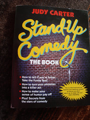 Books about Humour and Stand Up Comedy 03