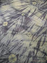 shibori oignons sumac