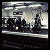 Tourist Town (Shadows Oliv) Tags: paris tourism gare montparnasse par