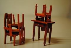 (Koala Flash) Tags: chairs furniture cleaning sedie putzen stuehle arredamento mobili cassetto moebel pulizieprimaverili casadellebambole