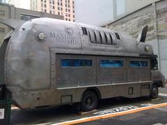 Maximus Minimus Lunch Wagon (DRheins) Tags: seattle foodtruck pigtruck maximusminimus