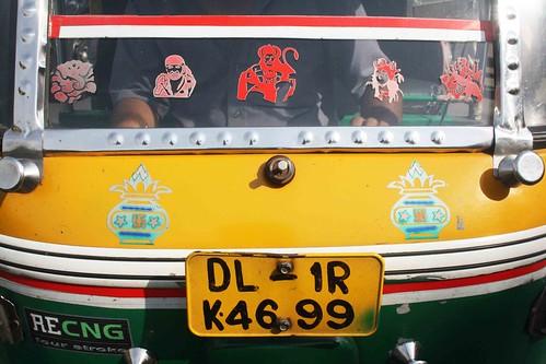 Gods of Delhi