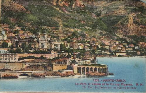 Vintage Postcards 4-17-11 001