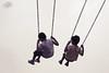 (عفاف المعيوف) Tags: friend swing أطفال لعب أصدقاء ارجوحة