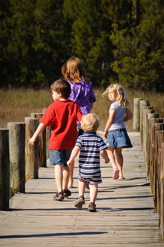 Palmetto Islands Park - Kids