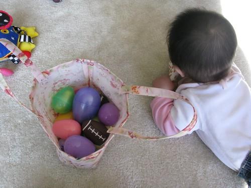 20110417 Easter Egg Hunt