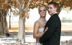 B+R wedding Photography|Dubai Wedding Photographer (vineetsuthan) Tags: trees wedding college photography nikon couple dubai aviation couples workshop emirate litosy d300s vineetsuthan