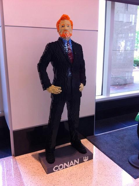 LEGO Conan [body]