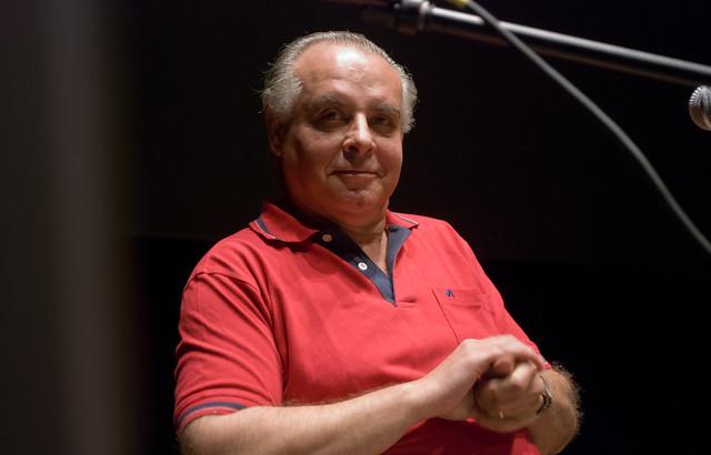 Luis Orpi