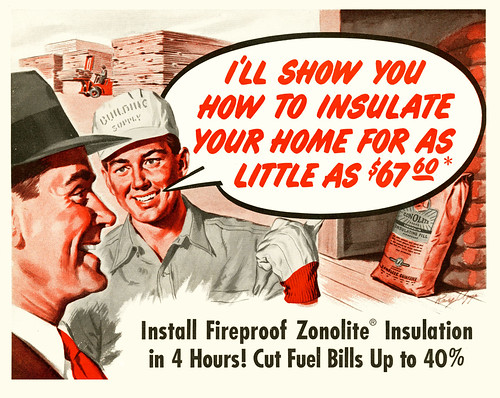 Zonolite For Health by paul.malon