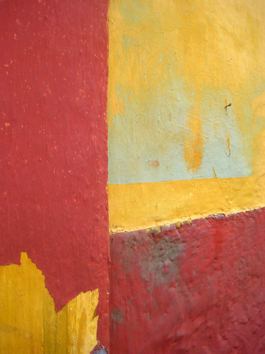 colors: walls