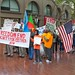 Free Eritrea democracy march in San Francisco 76