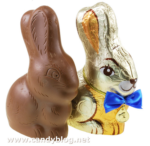 Choceur Milk Chocolate Bunny